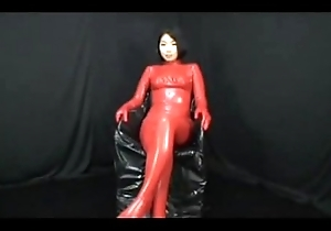 Japanese Latex Catsuit 33 (ssack)