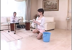 MIKI SATO MOTHER IN LAW Faithfulness 1