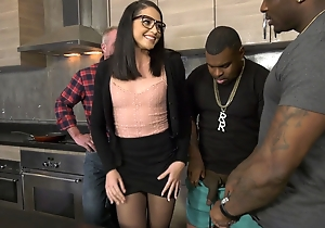 New Friends Wishes Ass fucking - Avi A torch for - Cuckold Sessions